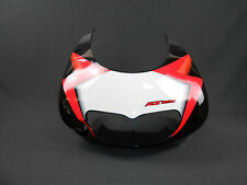 BRAND NEW GENUINE APRILIA RS 125 2003 SBK BLACK FRONT FAIRING AP8168617 (CH)