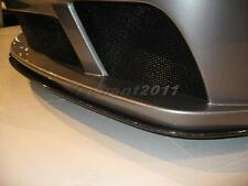 Carbon Front Lip Splitter For 08-11 Mercedes Benz R230 SL65 AMG Black Series