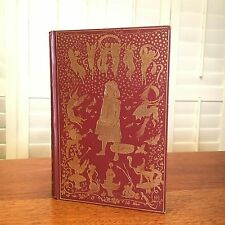 Brown Fairy Book, Andrew Lang, First Edition, Fine Copy!