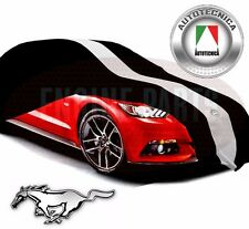 SHOW CAR COVER FOR FORD MUSTANG GT FASTBACK 2015 2016 2017