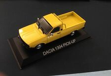 DACIA 1304 PICK-UP - 1:43  AUTO DIECAST IXO / IST LEGENDARY CAR /BA23
