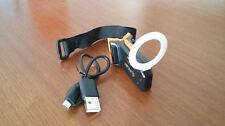 Bicycle light  RING OF FIRE LED. Rear light amazing new product. FREE  POST