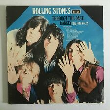 The Rolling Stones - Through The Past Darkly Vol.2 -  - Vinyl LP