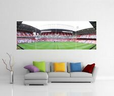 WEST HAM UNITED UPTON PARK BOLEYN GROUND GIANT WALL ART PRINT PHOTO POSTER J160