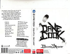 Dane Cook-Isolated Incident-2011-Comedy-DVD