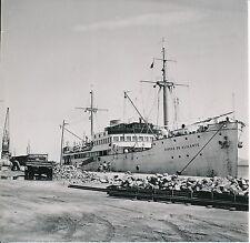 ALGESIRAS c. 1935 - Port Paquebot Espagne - DIV 7078