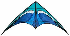 Prism Quantum Stunt Kite - Ice (Blue/Purple)