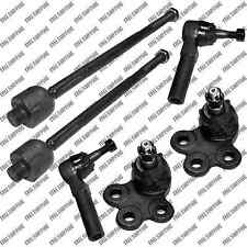 1997-2005 PONTIAC OLDSMOBILE TRANSPORT MONTANA  INNER OUTERTIE RODS  BALL JOINT