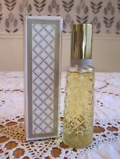 AVON HERE'S MY HEART Cologne Spray Vintage with Original Box Unused FULL