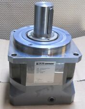 PARKER BAYSIDE PS180-005-010SH IN-LINE PLANETARY GEAR HEAD NEW CONDITION