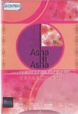 ASHA HI ASHA - FOREVER YOUNG - ASHA BHOSLE - BOLLYWOOD MUSIC DVD - FREE POST