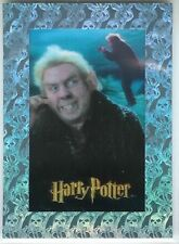 World Of Harry Potter 3D RARE Chase Card R4