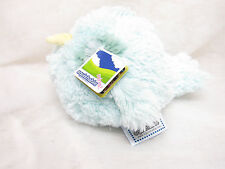 AMERICAN MILLS SQUISHABLE MINI STUFFED PLUSH NARWHAL 7 INCH