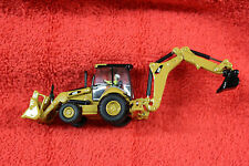 85263 Cat 450E Backhoe Loader NEW IN BOX