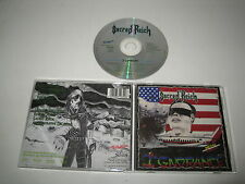 SACRED REICH/IGNORANCE(METAL BLADE/CDZORRO 30)CD ALBUM
