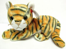 Ty 2000 Beanie Baby - INDIA Bengal Tiger, Brand New w/Mint Tags!! Pristine!