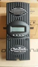 New Outback Flexmax60 FM 60 Charge Controller