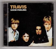 (GZ207) Travis, Good Feeling - 1997 CD