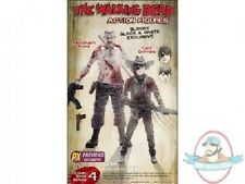 The Walking Dead Series 4 Carl & Abraham Two Pack PX Previews Exclusive