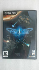 Nexus The Jupiter Incident PC