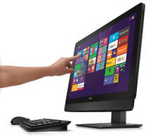 Inspiron 23 5348 Series All-in-One Desktop with Touch Screen i5 SSD Windows 10