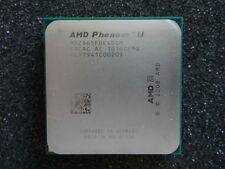 AMD Phenom II x4 965 Black Edition (4x 3.40ghz) hdz965fbk4dgm am2+ am3 #5107