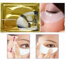 1 Pair Under Eye Gel Pads Anti Wrinkle Face Treatment Anti Ageing Eye lift Mask