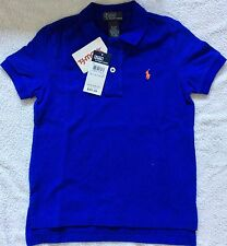New Ralph Lauren Boys Polo-shirt 5Y/5T