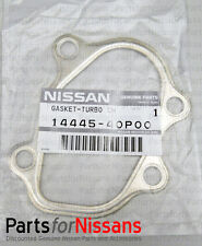 Genuine Gasket-turbo Charger Outlet 14445-40P00