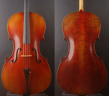 Alessandro Gagliano 1704 Copy!  Best Model Cello Impressive Tone