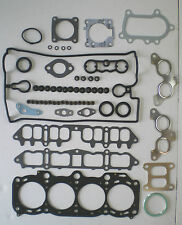 HEAD GASKET SET FITS MR2 REV2 CELICA ST185 TURBO 3SGTE 1989-94 STEEL VRS