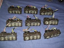 99 2000 01 02 chevy gmc truck sierra tahoe suburban 4 wheel drive select switch