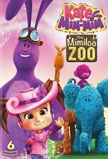 Kate and Mim-Mim: The Mimiloo Zoo (DVD, NEW, 2016 PBS Release)