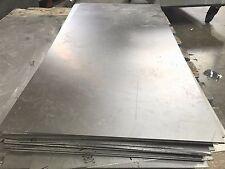 "Titanium Plate 6AL4V 12"" x 24"" x .080"""