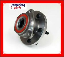 FRONT LEFT / RIGHT WHEEL HUB BEARING FOR JEEP GRAND CHEROKEE WJ WG 1999-2004