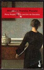 LA CANCION DE DOROTEA - ROSA REGAS