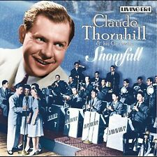 Thornhill, Claude, Snowfall, Excellent