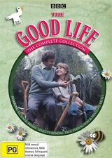 The Good Life - The Complete Collection - (6-Disc Set) - NEW DVD - R4