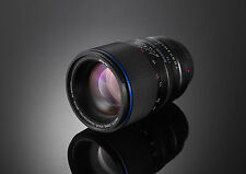 Venus Laowa 105mm f/2 (t/3.2) Smooth Trans Focus STF Lens for Canon EF EOS D038