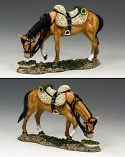 KING AND COUNTRY Napoleonic The Eating Horse NA308