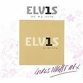 ELVIS PRESLEY - 30 NUMBER ONES - GREATEST HITS CD - HOUND DOG / HEARTBREAK HOTEL