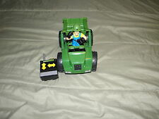 John Deere Dump Truck Remote Control Vehicle With Character WORKS VGC