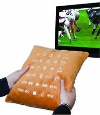 Tech Tools 6-in-1 Universal TV Remote Control Pillow