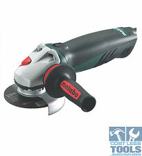 Metabo 115mm W8115 Quick 800w Angle Grinder