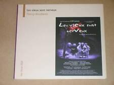 DVD / LES VIEUX SONT NERVEUX / THIERRY BOSCHERON / EDITION SPECIALE / T BON ETAT