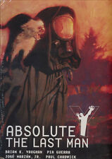 ABSOLUTE Y THE LAST MAN VOL #1 HARDCOVER Vertigo Brian K Vaughan Comics #1-18 HC