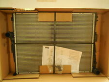 NEW NISSEN MAKE BMW E46 RADIATOR FOR MANUAL & AUTOMATIC WITH A.C. 17119071518MA