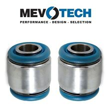 Ford Lincoln Pair Set of 2 Rear Lower Cross Axis Ball Joints Mevotech MK80213