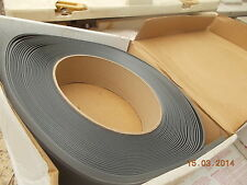 """Roppe Baseboard, 4""""x120ft coil, Commercial Grade, grey, C40C83P151-023"""