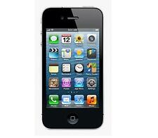 Apple iPhone 4 - 32GB - Black (Verizon) Smartphone Cell Phone (Page Plus) r